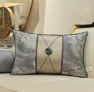 Details About Avigers Luxury Designer Cushion Cover Pillow Decorative Throw For Sofa Bed