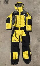 Rare Vintage Yellow The North Face Search & Rescue Suit Heli Mens XXL Vtg90s