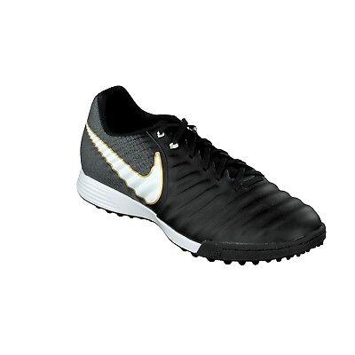Nike Chaussures de Football Temps Ligera IV Tf Hommes à Crampons Multiples | eBay