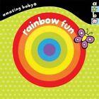 Rainbow Fun by Emma Dodd (Board book, 2015)