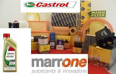 BMW 5er e60 e61 525d 530d polline FILTRO dell/'abitacolo FILTRO FILTRO ARIA MANN filtro dell/'olio