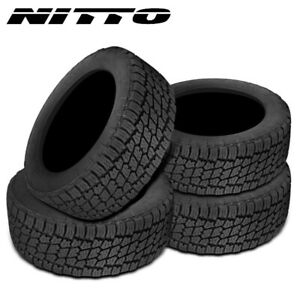 265 50 20 TIRES NITTO TERRA GRAPPLER G2 AT ALL TERRAIN 265/50/20