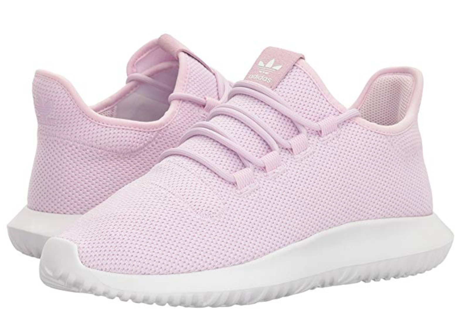 ADIDAS Kid's Women's pink Pink Tubular Shadow Sneakers USA 6.5 8.5 NEW IN BOX