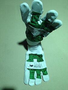 100 Serre-câbles Plus 6 Paire Keiler Forestier-gants Taille 10,5, Forestier Gants-he Gr.10,5, Forsthandschuhe Fr-fr Afficher Le Titre D'origine