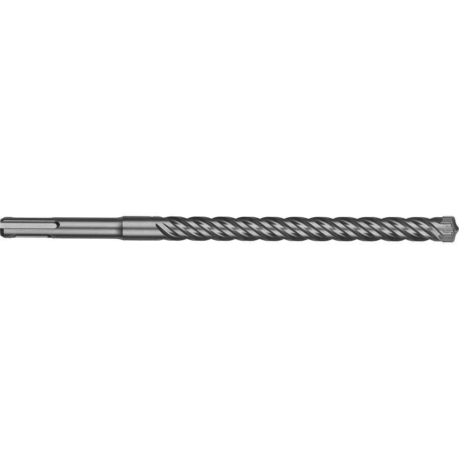 Milwaukee SDS+ DRILL BIT 4-Spiral Coil, Carbide Point USA Brand - 5, 20 Or 30mm