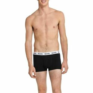 6 X Bonds Everyday Trunks Mens Underwear Assorted Shorts Briefs Jocks