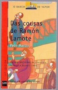 Das-cousas-de-Ramon-Lamote-Paco-Martin-En-galego-Infantil-e-Xuvenil