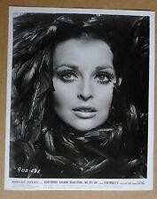 (T195) US Pressefoto SAMANTHA JONES 1967 Wait Until Dark #1