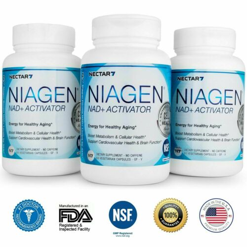 3-x-Nectar-7-Niagen-Nad-activator-Energy-for-Healthy-Aging-60-Veg-Cap-3-pack