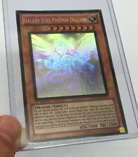Yu-Gi-Oh! Galaxy-Eyes Photon Dragon PHSW-EN011 Ghost Rare 1st Edition Mint
