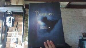 Le-Reve-et-l-039-Espace-de-Baudry-Patrick-Livre-d-039-occasion