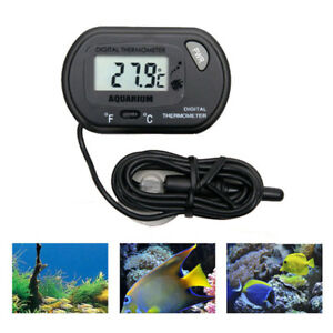 LCD-Thermometer-Aquarium-Fish-Tank-Water-Temperature-Marine-Sticks-Probe-Tools