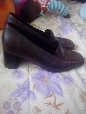 Schuhe Damenschuhe Absatzschuhe Slipper Größe 36