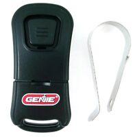 Genie G1t-bx Intellicode 1-button Keychain/visor Garage Remote 390/315mhz 38501r
