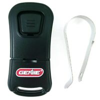 Genie G1t-bx Intellicode 1-button Keychain/visor Garage Remote 390/315mhz 38501r