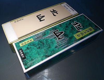 Japanese whetstone waterstone sharpening stone Kitayama #8000 toishi sharpener