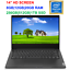 "thumbnail 1 - 2020 Lenovo IdeaPad 3 14"" Laptop Pentium Gold 6045U 2.4GHZ,to 16GB RAM &1TB SSD"