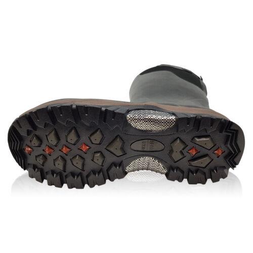 Pro neoprene Dirt regolabili Muffe Wellington Boot® ™ Stivale in di Sport 8aqwxpP7F