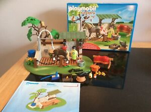 Playmobil-Country-Horse-5225-Preowned-And-Boxed