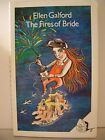 The Fires of Bride by Ellen Galford (Paperback, 1986)