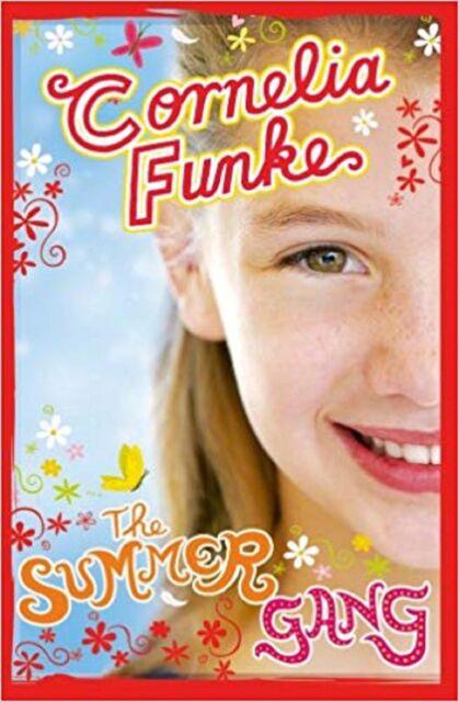The Summer Gang - C.H.I.X Bk. 1 by Cornelia Funke (Paperback)