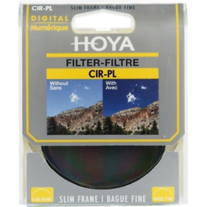 Hoya-43mm-Slim-Frame-Circular-Polarising-Filter