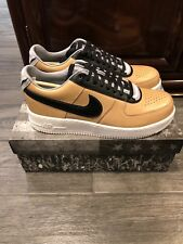 check out f2fb2 50051 item 1 Nike X Riccardo Tisci Air Force 1 SP Vachetta UK 8.5   US9.5  Deadstock Condition -Nike X Riccardo Tisci Air Force 1 SP Vachetta UK 8.5    US9.5 ...