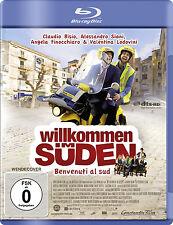 Blu-ray * WILLKOMMEN IM SÜDEN - BENVENUTI AL SUD # NEU OVP
