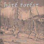 Sorrow by Hate Forest (Vinyl, Feb-2011, Plastic Head)