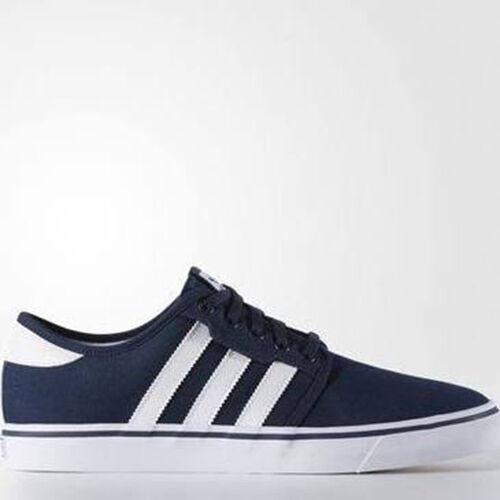 Adidas Seeley Herren Schuhe (8 Herren Seeley Us) Marineblau 8a31e8