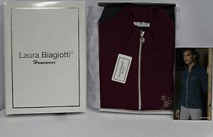foto ufficiali 67272 01264 Dettagli su pigiama/ tuta da donna con felpa aperta con zip m.l BY LAURA  BIAGIOTTI