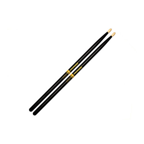 Promark American Hickory Classic 7A  Activegrip Drum Sticks