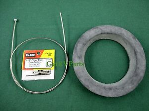 Thetford 34106 Pedal Cable Kit