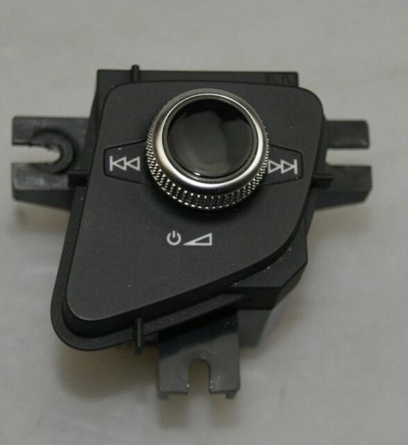 Audi Q7 Unidad de Operación para Control de Volumen 4m1919616b