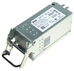 DELL-0NT154-528W-PSU-DPS-528AB-A-POWEREDGE-T300