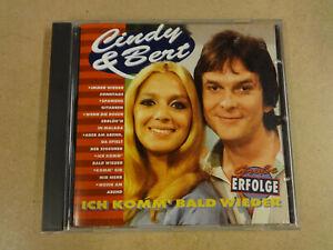 CD / CINDY & BERT - ICH KOMM' BALD WIEDER