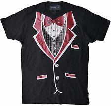 Tuxedo t-shirt, Tuxedo Sparkle t-shirt, Sparkle bow tie t-shirt, Glitter bow tie