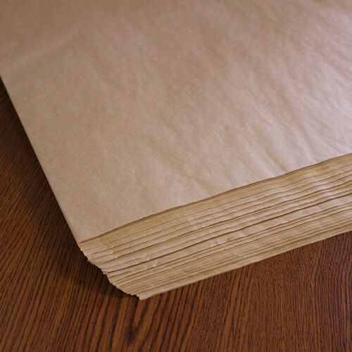 Natural Kraft Tissue Paper 480 Sheets!!! Brown