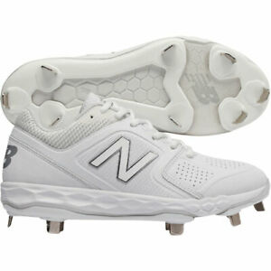 081a66a95bc Image is loading New-Balance-Womens-Smvelov1-Low-Metal-Cleats