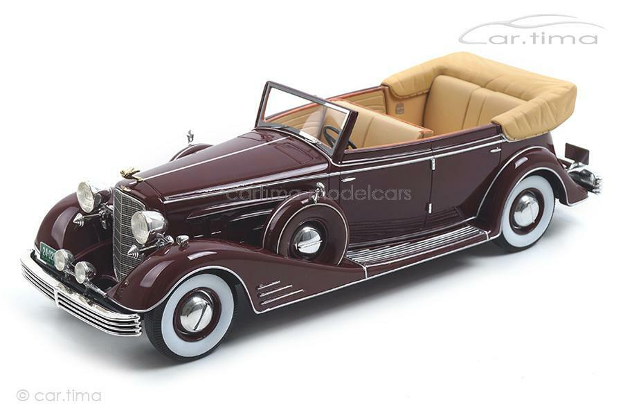 consegna lampo Cadillac Fleetwood tuttiweather Pheaton-Neo Pheaton-Neo Pheaton-Neo Scale modellos 1 24 - 24020  outlet online economico