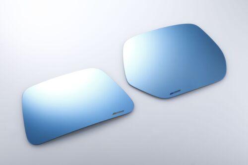 SPOON BLUE WIDE DOOR MIRROR For HONDA HR-V VEZEL RU1 RU2 RU3 RU4 76203-RU1-030