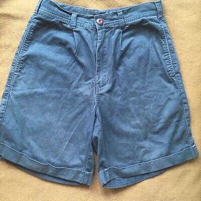 Il Prezzo Più Economico Ottime Condizioni Navy Pantaloncini Chino Khaki Jungle- Pacchetti Alla Moda E Attraenti