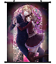 3741 Anime Dance with Devils wall Poster Scroll