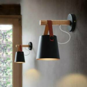Retro-Vintage-Industrial-Wall-Mounted-Lights-Rustic-Sconce-Lamps-Fixture