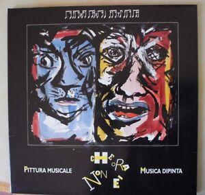 Pittura-Musicale-e-Musica-Dipinta-Che-ora-non-e-Nando-Snozzi-Ivano-Torre-1988-LP
