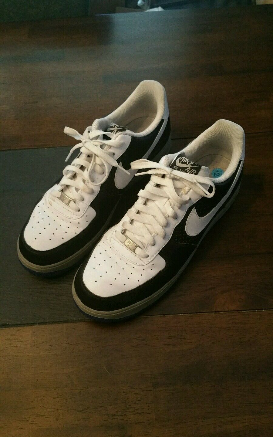 Nike Air Force 1 AF1 size 12 premium max