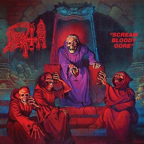 DEATH SCREAM BLOODY GORE GUITAR TAB E-BOOK