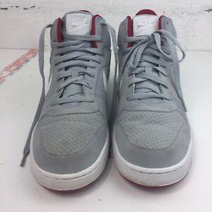 Nike-SB-Dunk-High-Pro-Grey-Heather-Red-Size-12-838938-002