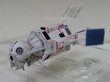 Gerry ANDERSON UFO SHADO SID Space Intruder Detector KONAMI Scale model