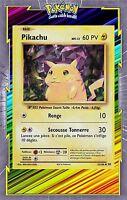 🌈Pikachu Holo Promo - XY12:Evolutions - 35/108 - Carte Pokemon Neuve Française